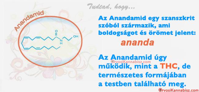 Anandamide - HUN