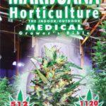 Marijuana Horticulture The IndoorOutdoor Medical Growers Bible