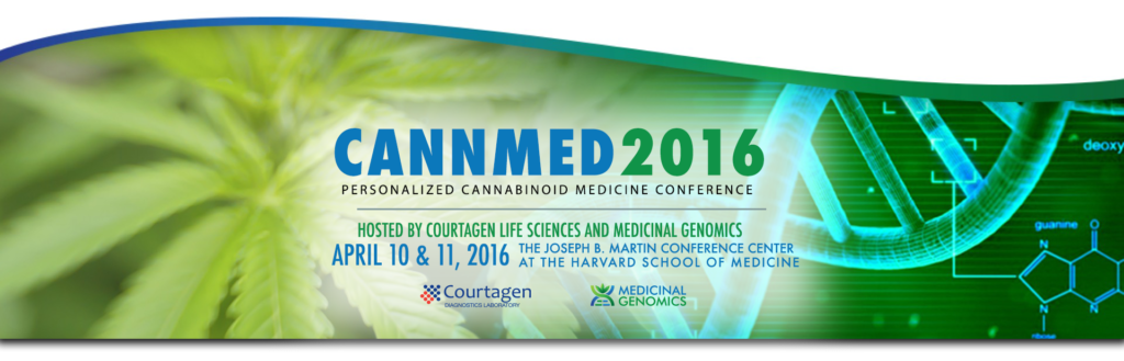 CannaMed2016