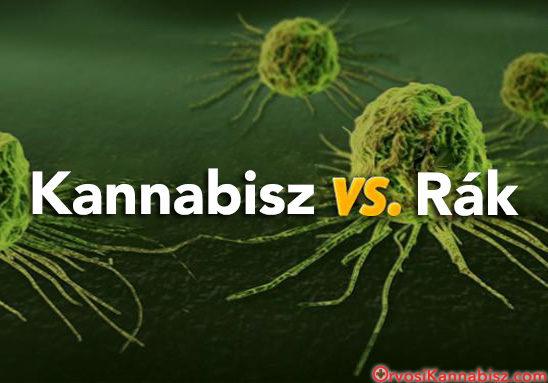 Cannabis vs Cancer - HUN