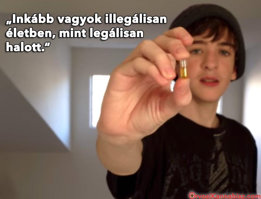 Coltyn cannabis HUN